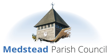 Header Image for Medstead Parish Council